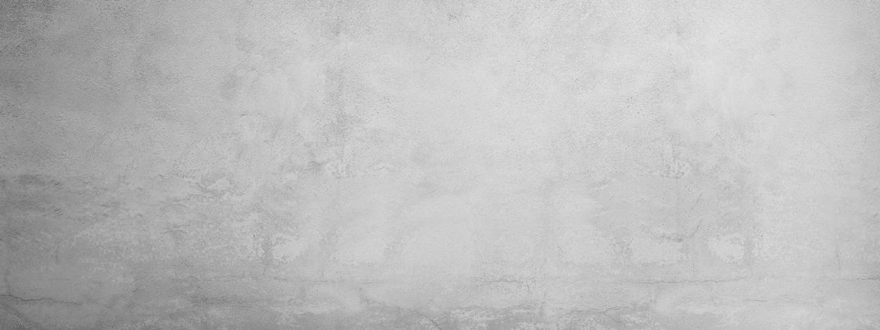 Grey textured background.