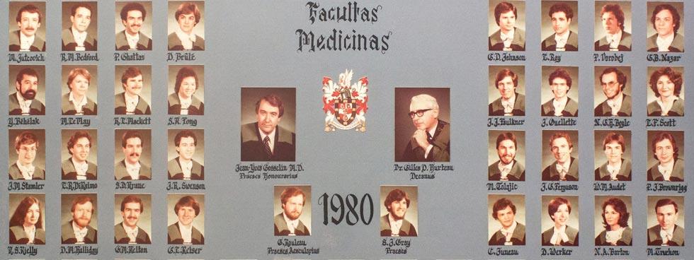 uOttawa MD 1980