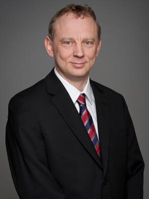 Dr. Alain Stintzi