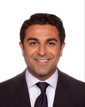 Dr. Moein Momtazi