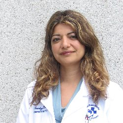 Dr. Carolyn Nessim