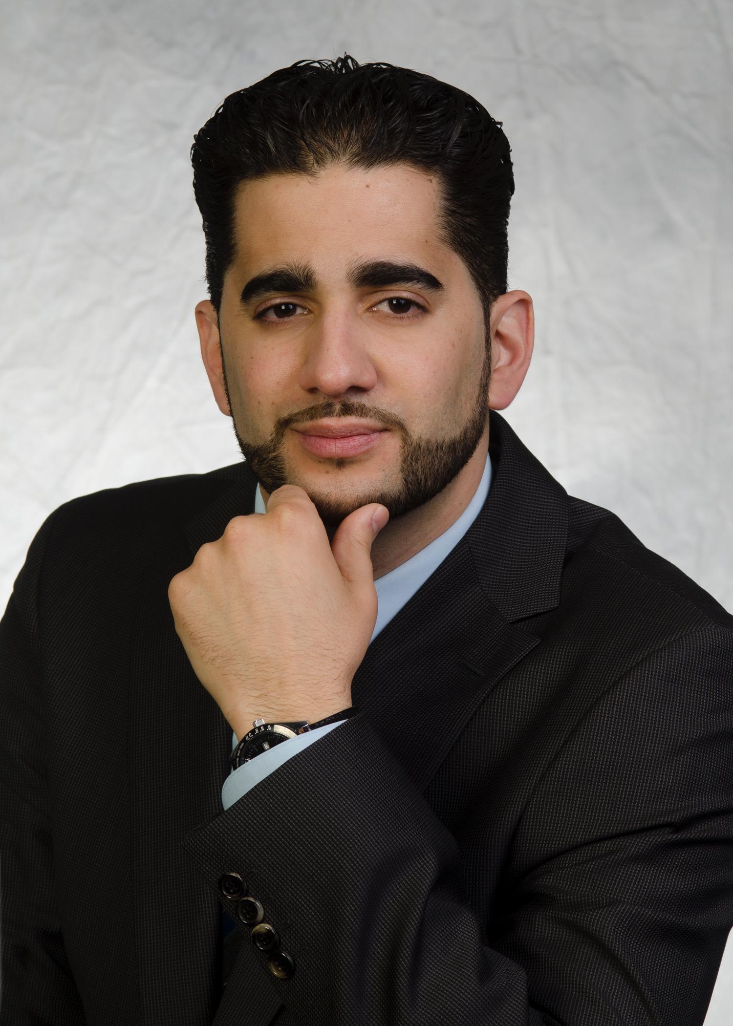 Maher Matar