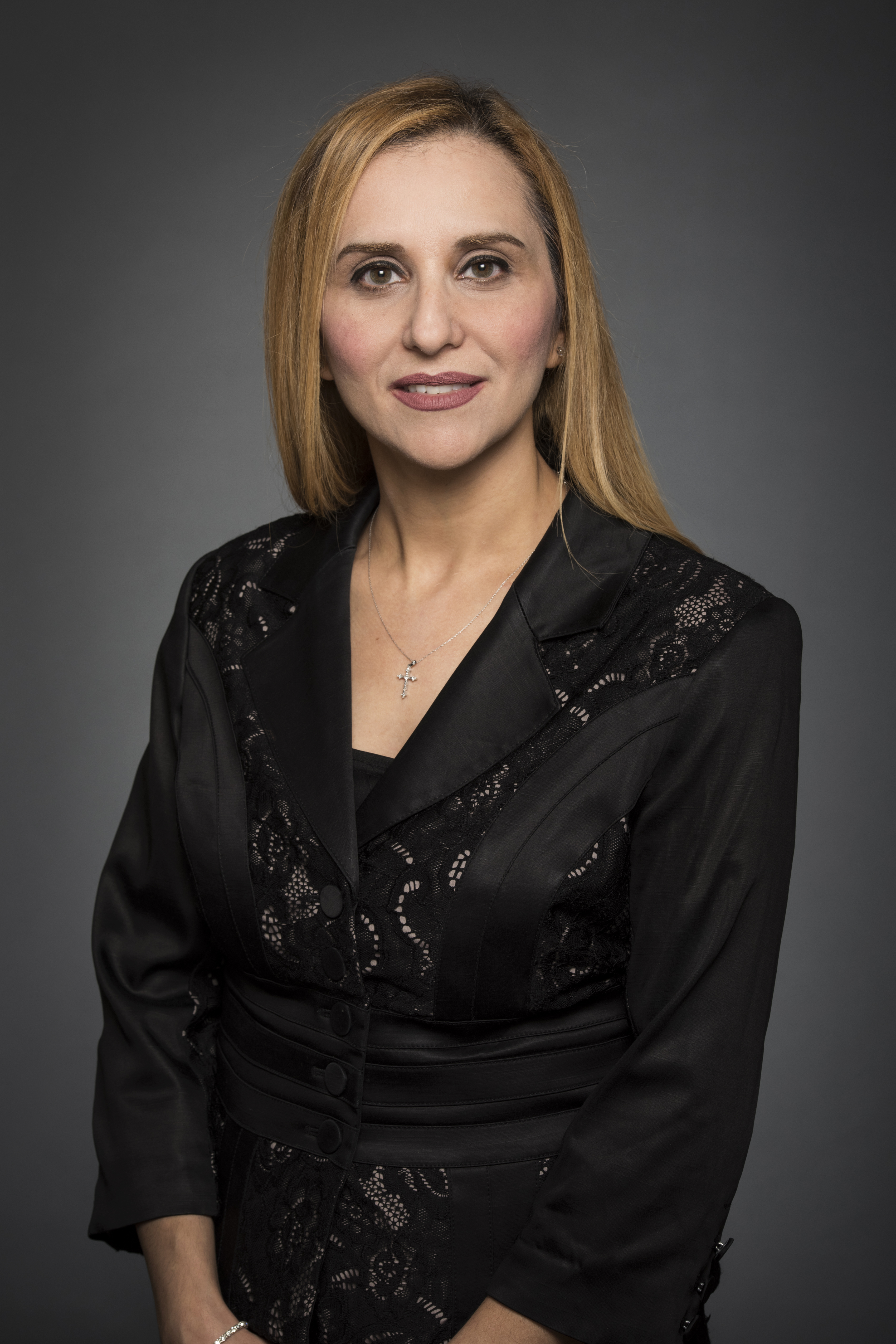 Picture of Kay-Anne Haykal