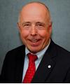 Lyall A.J. Higginson